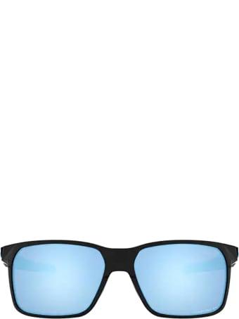 Oakley Oakley Oo9460 Polished Black Sunglasses