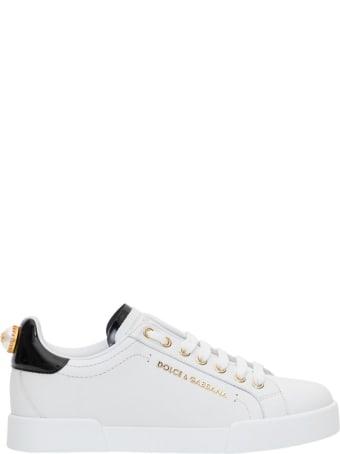 Dolce & Gabbana Sneaker Portofino