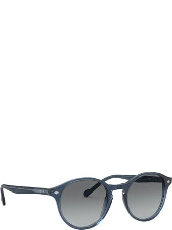 Vogue Eyewear Vogue Vo5327s Transparent Blue Sunglasses