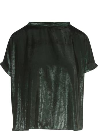 Kiltie Bob Crew Neck S/s Shirt