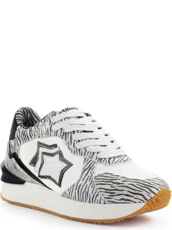 Atlantic Stars Andromeda Zebra Sneaker