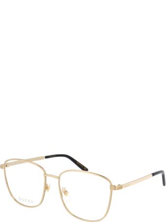 Gucci Gg0804o Glasses