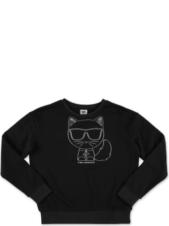 Karl Lagerfeld Kids Sweater
