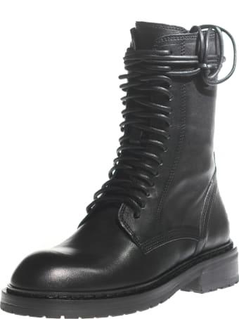 Ann Demeulemeester Shoes Santiago