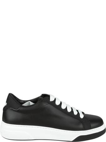 Dsquared2 Bumper Sneakers