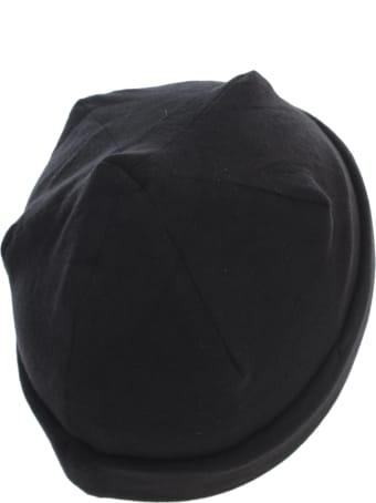 Thom Krom Cotton Modal Beanie