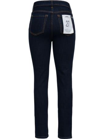 Merci Five Pockets Denim Jeans