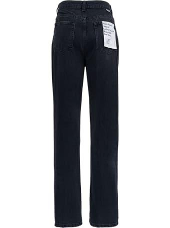 Boyish The Ziggy High Waisted Denim Jeans