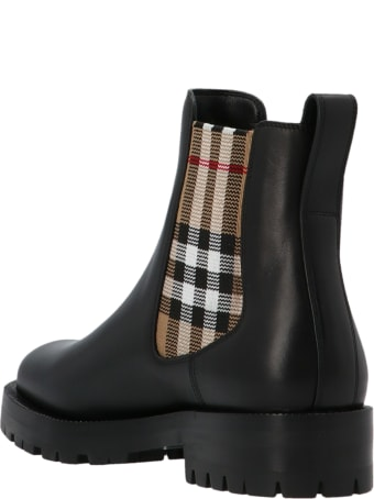 Burberry 'allostock' Shoes