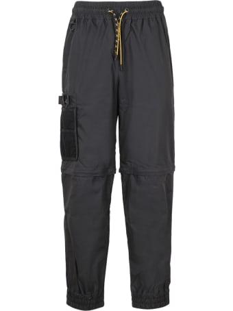 Fendi Technical Jogger Pants