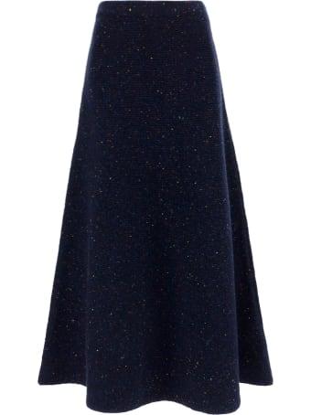 Gabriela Hearst Eden Skirt