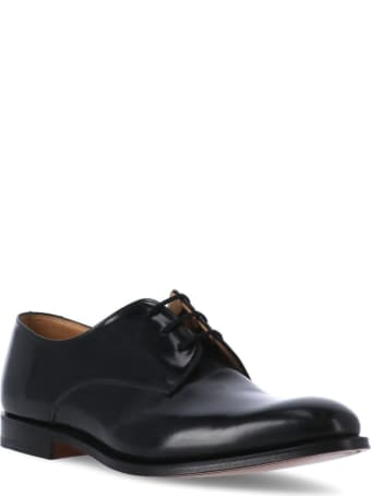 Church's Oslo Lace-up Derby Shoe