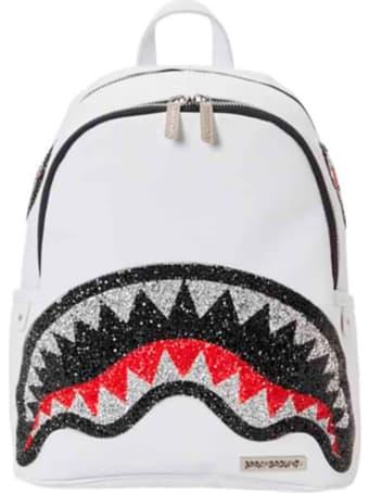 Sprayground Trinity 2.0 Shark Backpack