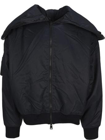 Y/Project Split Bomber Jacket