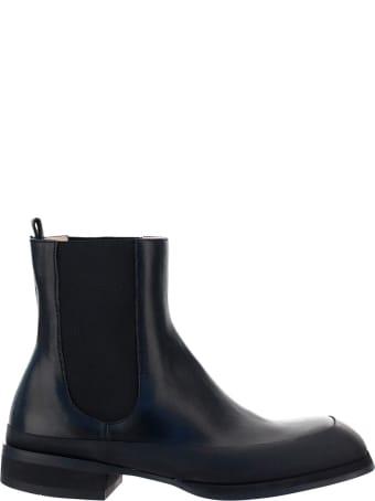 The Row Garden Boots