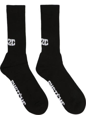 032c 'systeme' Socks