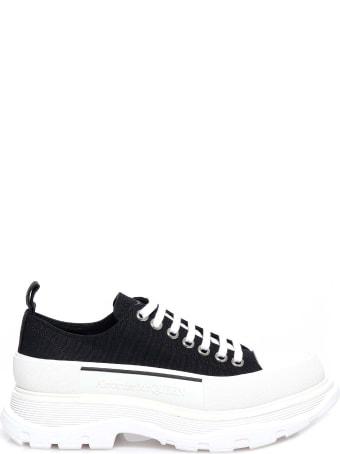 Alexander McQueen Old School Sneakers
