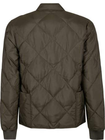 Kenzo Lightweight Reversible Jacket