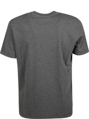 Brunello Cucinelli Regular Fit T-shirt