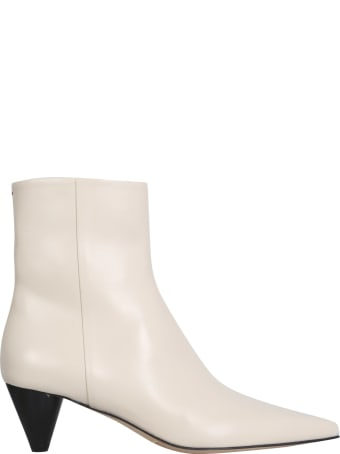 aeyde Carly Boots