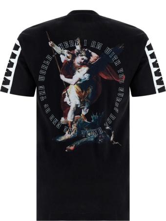 In Hoc Signo Vinces Arcangelo T-shirt