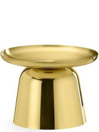 Ghidini 1961 Flirt Collection - Gil&luc Polished Brass