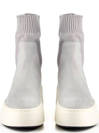 Vic Matié Laced Shoes