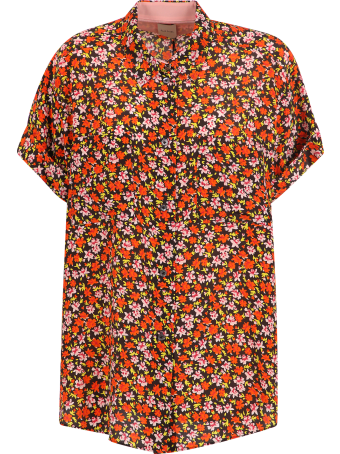 Paul Smith Relaxed Shirt