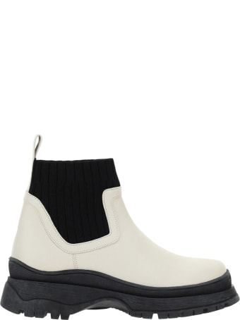 STAUD Ankle Boots