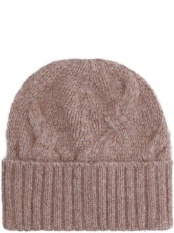 Séfr Beanie Cable Knit Hat