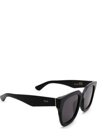 RETROSUPERFUTURE Retrosuperfuture Sabato Black Sunglasses
