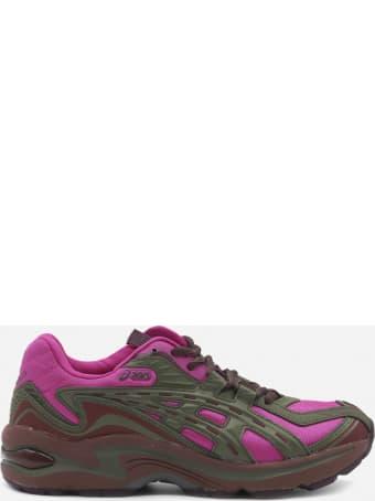 Asics Gel-quantum 180   5 Sneakers