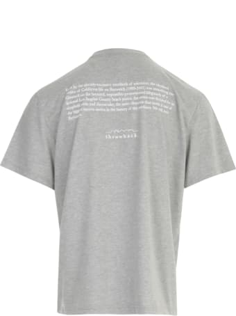 Throwback T-shirt Bay Printing