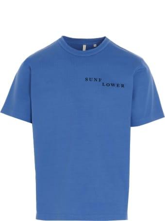 Sunflower 'line Tee Logo' T-shirt