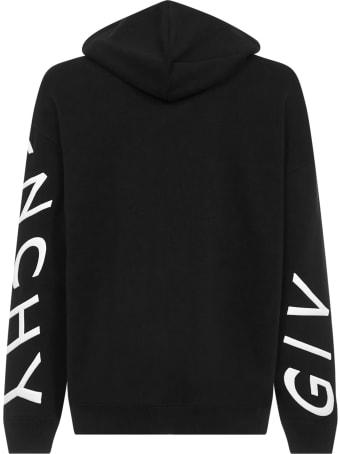 Givenchy Refracted Sweatshirt