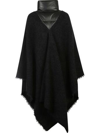 Chloé Multi-pocket Buttoned Jacket