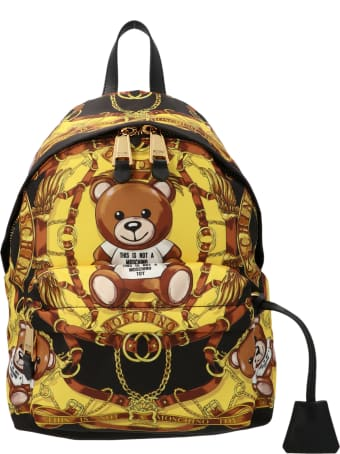 Moschino 'teddy Torta'  Bag