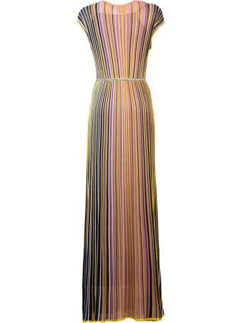 M Missoni Long Dress,