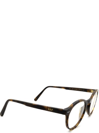 RETROSUPERFUTURE Retrosuperfuture The Warhol Optical Classic Havana Glasses