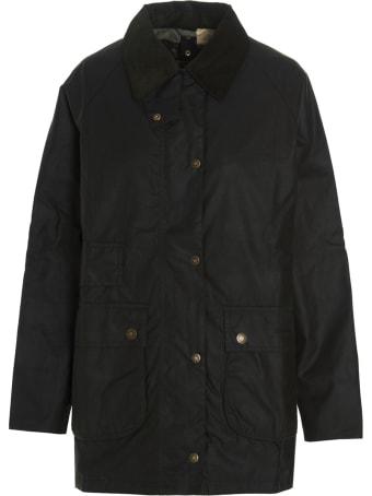 Barbour 'tain Wax' Coat