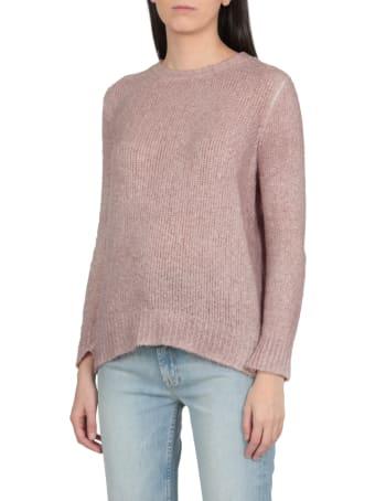 Avant Toi Blend Cotton Sweater