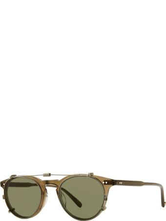 Garrett Leight 5050/44 WINWARD CLIP 44 Sunglasses