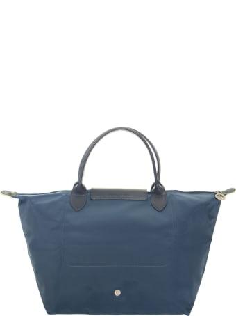 Longchamp Le Pliage Green - Hand Bag M