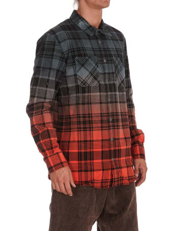 Mauna Kea Moleskin Shirt