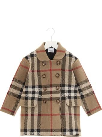 Burberry 'cora' Coat