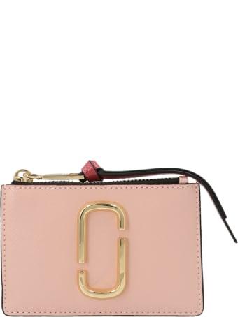 Marc Jacobs 'top Zip Multi Wallet Snapshot' Wallet