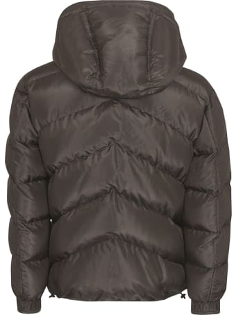 Tom Ford Multi-zip Padded Jacket
