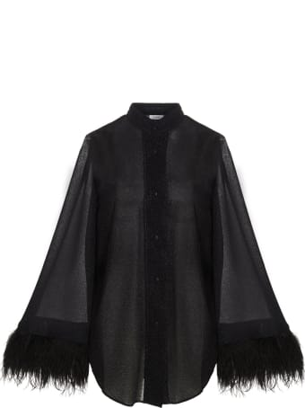 Oseree 'lumière Plumage' Shirt