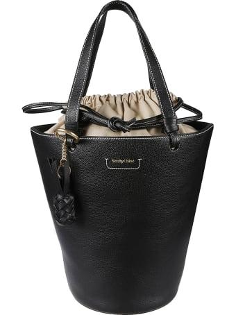 See by Chloé Cecilia Bucket Bag