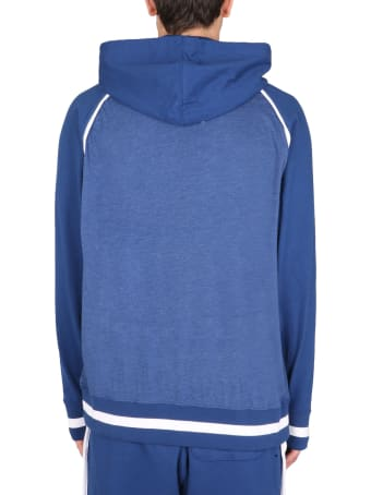 Telfar Sweatshirt With Logo Print
